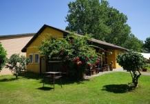 Das Deichhaus in Gorleben