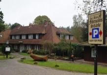 Hotel Zur alten Fuhrmannsschänke